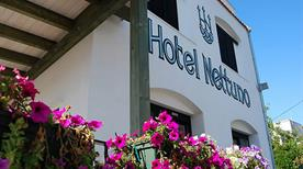 Hotel Villa Nettuno - >San Menaio