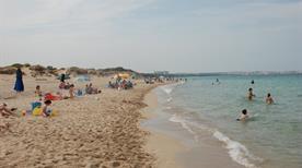 Casa Vacanze Lidoconchiglie - >Gallipoli