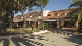 Hotel Villa Cristina - >Marina di Campo