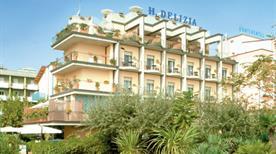 Hotel Delizia - >Milano Marittima