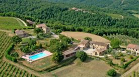 Agriturismo Castello di Selvole - >Castelnuovo Berardenga