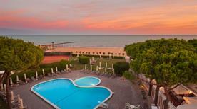 Hotel Negresco - >Jesolo