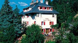 HOTEL VILLA EMILIA - >Ortisei