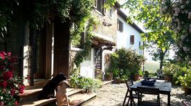 Al Giardino Di Rosi - >Borgo San Lorenzo