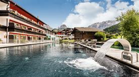 ALPENROYAL GRAND HOTEL - GOURMET & SPA - >Selva di Val Gardena