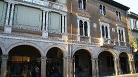 Palazzo Salgari - >Padova