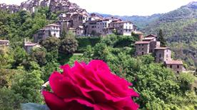 Villa Margherita - >Apricale