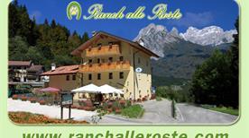 Country House Ranch Alle Roste - >Rivamonte Agordino