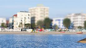 Hotel Emilia - >Torre Pedrera