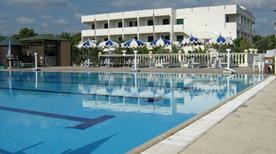 Pellegrino Palace Hotel - >Vieste
