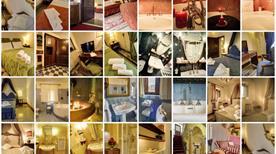 Hotel Portici - >Arezzo