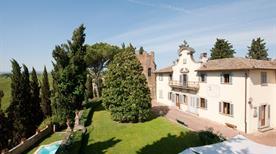 Castello di Cabbiavoli - >Castelfiorentino