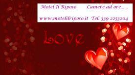 Motel Il Riposo - >Roncoferraro