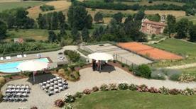 Ca' Villa Resort Agriturismo - >Gabiano Monferrato