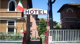 Gala Hotel - >Milano