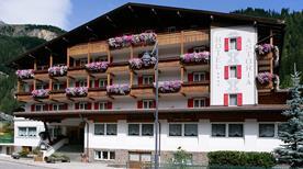 Hotel Astoria - >Canazei