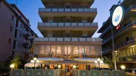 Hotel Losanna - >Cervia