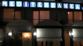 Hotel Mediterranea - >Loano