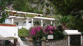 Hotel Nautilus - >Capri