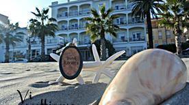 Hotel Riviera - >Diano Marina