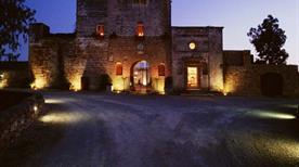 Tenuta Monacelli & Masseria Giampaolo - >Lecce