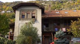 Agriturismo LA FERME - >Aosta