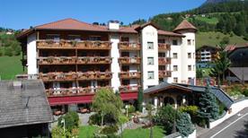 Wellness Hotel Almhof Call - >Marebbe