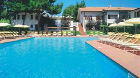 Hotel Giardino Suite&Wellness - >Numana