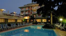 Hotel Bergamo - >San Bartolomeo al Mare