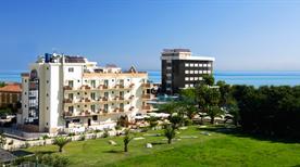 Hotel Eden - >Alba Adriatica
