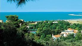 Camping Village Baia degli Aranci - >Vieste