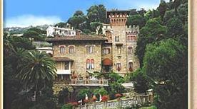 Hotel la Vela - Castello Rifugio - >Santa Margherita Ligure