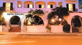 Hotel El Balear - >Alghero