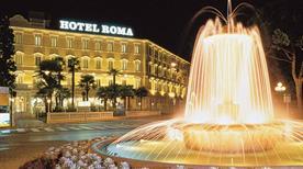 Hotel Terme Roma**** - >Abano Terme