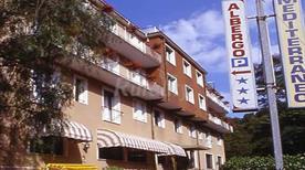 Hotel Mediterraneo - >Laigueglia