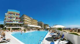 Hotel Condor - >Jesolo