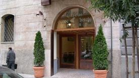 Hotel Eden - >Napoli