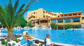 Hotel i Melograni - >Vieste