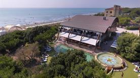 Hotel Residence Canado Club - >Donoratico