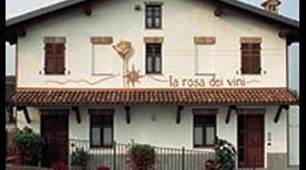 La Rosa dei Vini - >Serralunga d'Alba