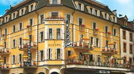 Hotel Europa Splendid - >Merano