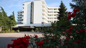 Hotel Commodore Terme - >Montegrotto Terme