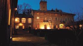 Tenuta Castello di Razzano - >Alfiano Natta