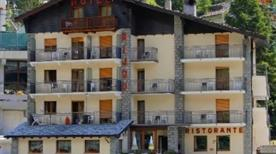 Hotel Bijou - >Valtournenche