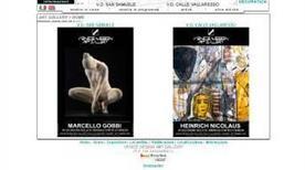 Venice Design Art Gallery - >Venezia