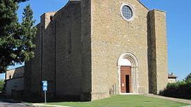 Chiesa di San Bevignate - >Perugia