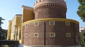 Castello Doria - >Angri