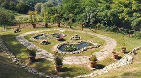 Orto Botanico - >Siena