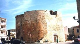 Torre San Giovanni - >Alghero