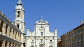 Basilica della Santa Casa  - >Loreto